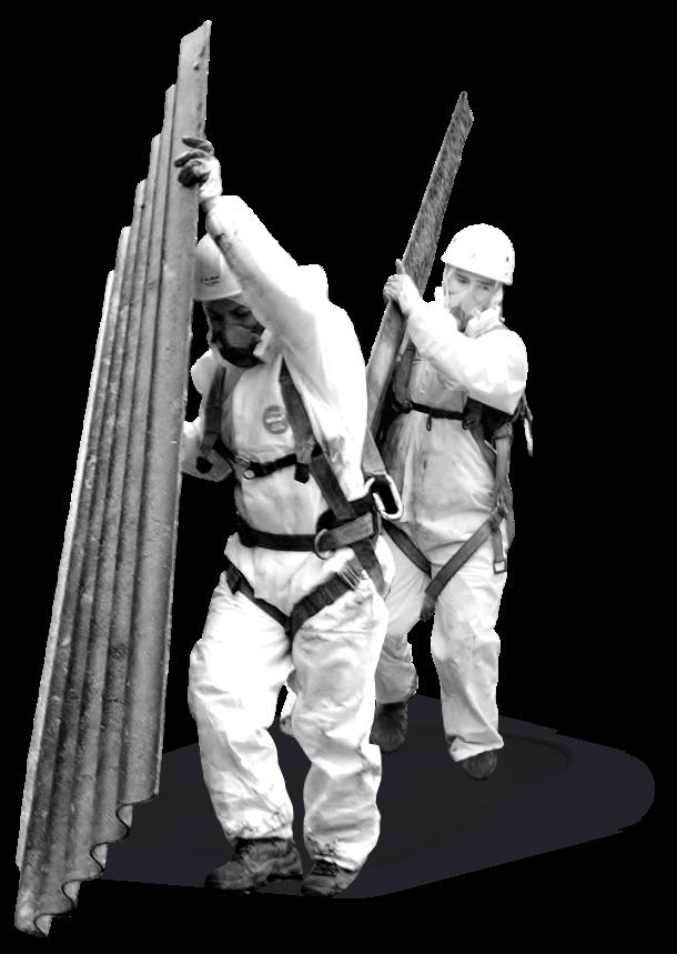 demontaż azbestu gdańsk